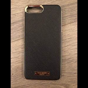 Kate Spade 7/8 Plus IPhone Case